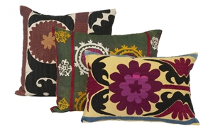 Picture for category Suzani Pillows