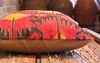 Semi old Vintage Turkish Kilim Pillow Cover - ernemet.com