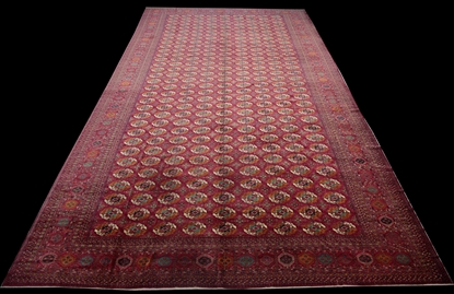 Picture of ANTIQUE CARPET