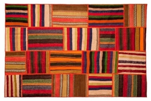 Picture for category Patchwork Kilim