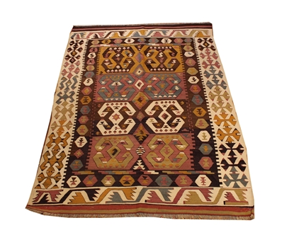 Picture of ANTIQUE KILIM