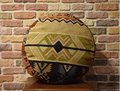 Picture of Kilim Puf