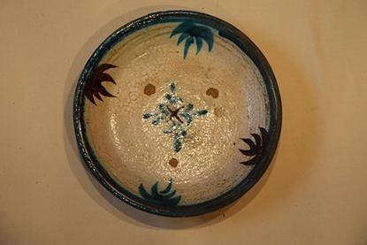 Picture of UZBEK PLATE