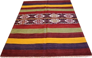 Picture for category Old Kilim
