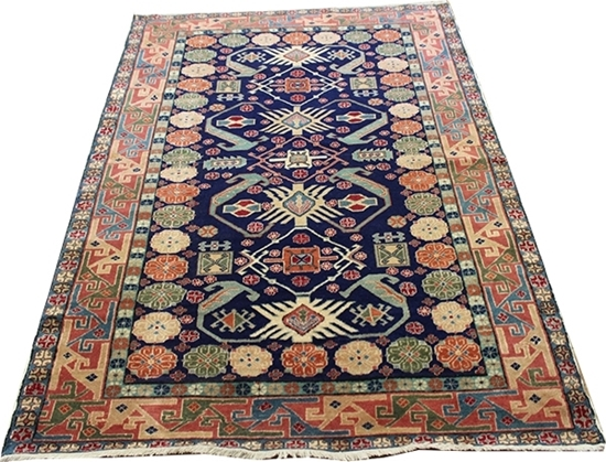 Picture of OLD CARPET