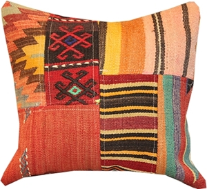Picture for category Patchwork Pillow