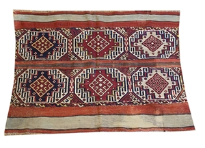 Picture for category Small Size Kilims