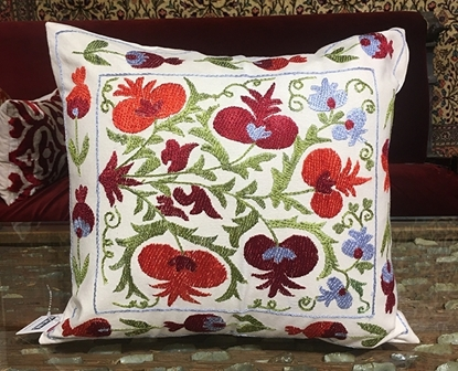 Picture of SUZANI PILLOW