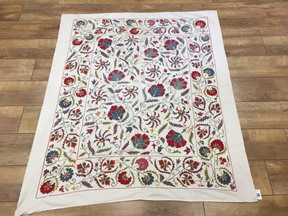 Picture of NEW SUZANI EMBROIDERY